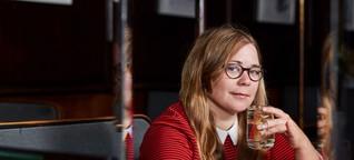 """Stefanie Sargnagel: """"Ich trinke schon im Lockdown, aber total anders. Es ist frustrierend"""""""