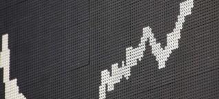 Aktienrückkäufe: Die Quittung kommt in Krisenzeiten