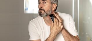 Der Pflege-Guide für Männer: Die vier wichtigsten Tipps für den Alltag