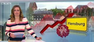 Corona-Hotspot Flensburg | RTL Nord