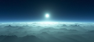 Der Tod der Sonne muss nicht unser Ende sein