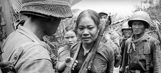 Vietnam (1961 - 1963) - Die ganze Doku | ARTE