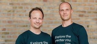 Coachhub, Sharpist und Co.: Boom neuer Plattformen: Coaching für alle