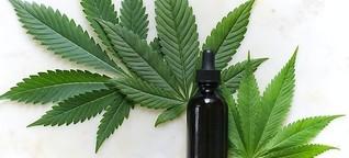 Boomendes Geschäft mit CBD-Produkten: Cannabis-Start-ups und Promis suchen nach dem nächsten Rausch