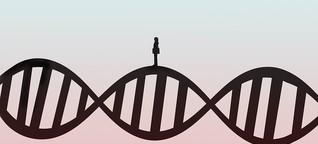 Auf den Spuren der Epigenetik: Vererbte Traumata
