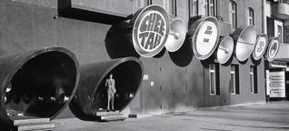 Hasenheide 13 – Eine Berliner Vergnügungsstätte im Wandel der Zeiten