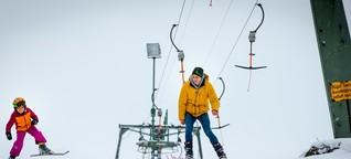 So geht es den Skivereinen in der Region