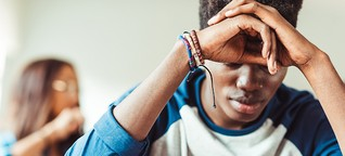 Depressionen: Ursachen & Warnsignale, die jeder kennen sollte