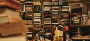 Literarische Gattungen: Welche es gibt und wie du sie unterscheidest