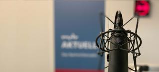 Kaum Trauerarbeit in der Corona-Krise: MP3 online hören - Das Interview von MDR AKTUELL - Audio 460286575