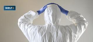 Digitales Versagen: Gesundheitsbehörden irren durch die Pandemie
