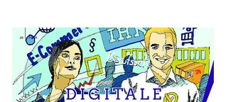 Digitale Experten gesucht