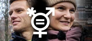 Gendern - machen oder lassen?