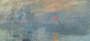 Impressionismus (1890-1920): Literatur des Augenblicks