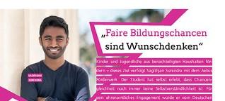 """""""Faire Bildungschancen sind Wunschdenken"""""""