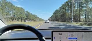 Roadtrip im Elektroauto: Willkommen in Emerica!