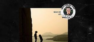 """Album der Woche: Max Herre - """"Athen"""""""