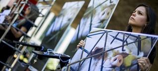 Härtere Strafen für Tierschutzaktivisten: Stall-Eindringlinge stoppen