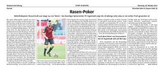 Rasen-Poker