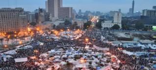 "Rezension: ""Ägypten - Ein Länderporträt"""