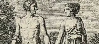 Die Lust und das Denken: Wie große Philosophen liebten