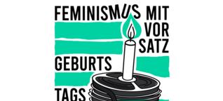 Folge 12 | Geburtstagsfolge | Podcast | Feminismus mit Vorsatz