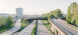 """Fotoprojekt """"Stuttgart trotz(t) Corona"""": Ihre Bilder zur Mobilität in der Pandemie"""