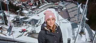 Nordische Ski-WM: Sprung ins Leere
