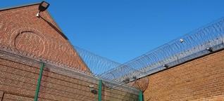 Brief eines Gefangenen der JVA Lingen: Sorgen um die Rückkehr in Freiheit
