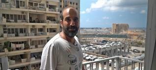 Reporter - Libanon: zwischen Resignation und Revolte | DW | 15.08.2020