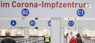 """Bleibt AstraZeneca liegen? Impfärztin: """"Hamburg verschenkt Chancen"""""""
