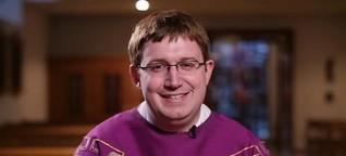 SWR Heimat: Warum wird man mit 30 Jahren ein Priester?