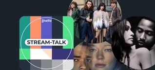 Stream-Talk #5: Im Rausch der Gefühle - Wir sprechen über WIR KINDER VOM BAHNHOF ZOO, SOULMATES, MALCOLM & MARIE