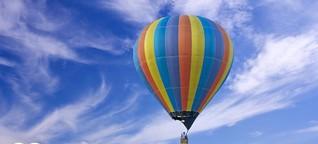 Bringt die Corona-Krise den Schulden-Ballon zum Platzen? (2020)