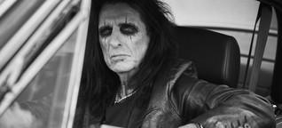 """Alice Cooper: """"Niemand ist davon ausgegangen, älter als 30 zu werden"""""""