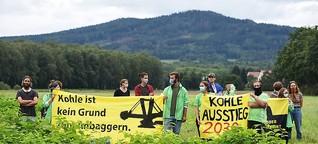 Proteste um Erweiterung des polnischen Kohletagebaus Turow | MDR.DE