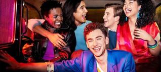 Berlinale 2021: 3 Serien-Highlights, die in Deutschland bald im Stream zu sehen sind