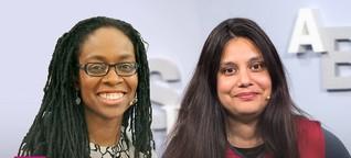 Literatur von Women of Colour - Schwarze Frauen über Rassismus und Sexismus