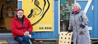 Süddeutsche Zeitung: Ganz Ohr