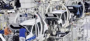 Billion-Euro-Baby: Welche Auswirkung hat der Green Deal auf die Autoindustrie?
