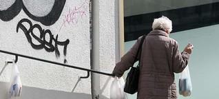 Sozialbericht: Corona trifft Menschen mit geringem Einkommen besonders hart