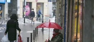 Spanien: Die soziale Pandemie
