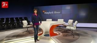 """TV-Kritik Maybrit Illner: """"Der Wirtschaftsminister wacht nicht morgens auf und will Unternehmen ärgern"""""""