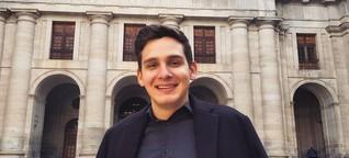 Warum ein 21-Jähriger Priester werden will