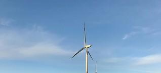 Ein Sturm zieht auf: Konflikt um Windkraft in Großschwabhausen
