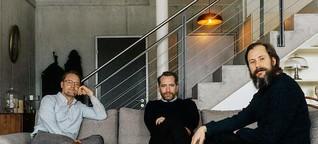 Porsche spannt mit Schweizer Startup «The Embassies» zusammen