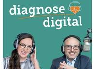 diagnose digital | Der E-Health Podcast der Apotheken Umschau