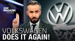 Volkswagen does it again! | ZDF Magazin Royale