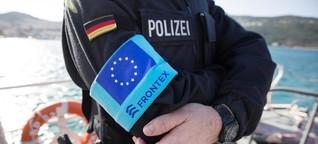 """EU: Warum die EU-Kommission nicht gegen """"Push-Back""""-Staaten vorgeht"""