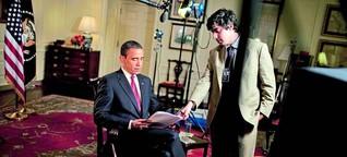 Obamas Schatten
